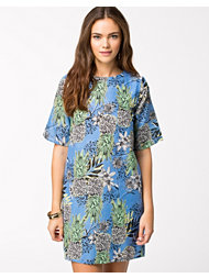 River Island Tate T-Shirt Dress