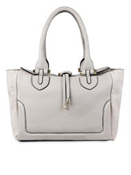 River Island Structured Tote
