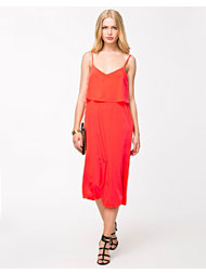 River Island Slip Midi Dress