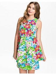 River Island Faith Floral Dress