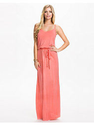 River Island Si Maxi Dress V Neck Jersey