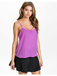 River Island SL V Neck Cami Top