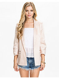 River Island Metallic Jacket
