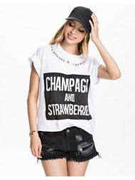 River Island Casual Cotton Tee