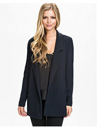 River Island Twill Jersey Jacket