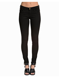 River Island Black Denim