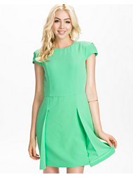 River Island Stepped Hem Shift Dress