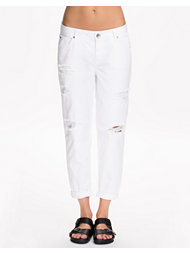 River Island Milk Denim