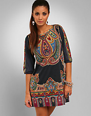 Mina UK - Indian Dress