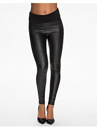 River Island Ponti Leggings
