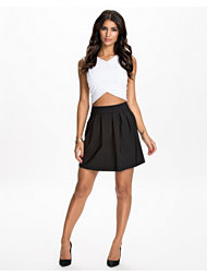River Island Plain Skirt