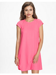 River Island SSLV Swing Dress