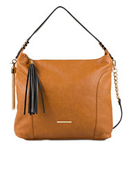 River Island Tassle Slouch