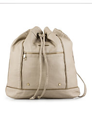 River Island Duffle Bag