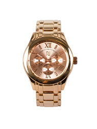 River Island Rose Watch