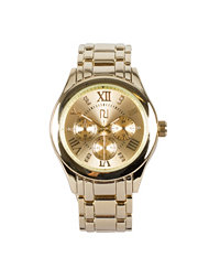 River Island Gold Watch