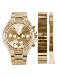 River Island Bangle Watch