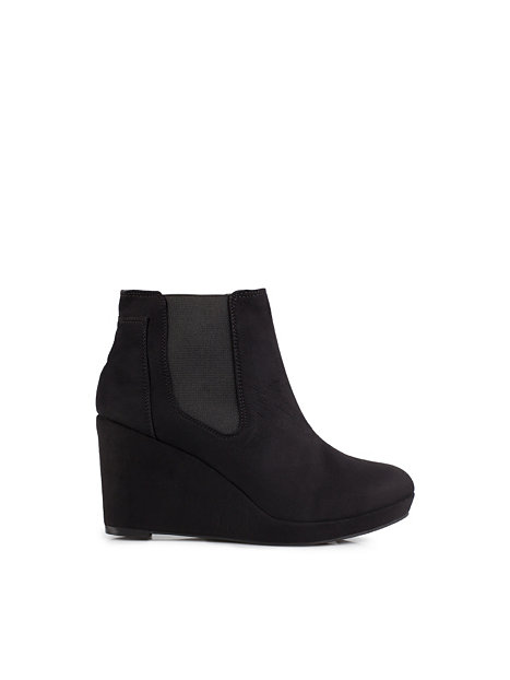 ankle boot river island black everyday shoes shoes