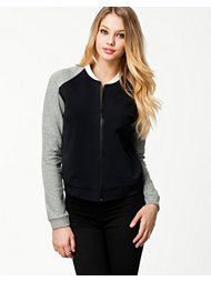 Y.A.S Urania Sweat Cardigan