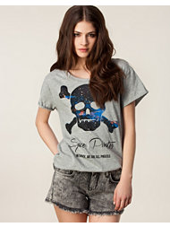 Black Book Space Pirates T-shirt