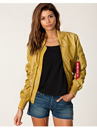 Alpha Industries Rise Jacket