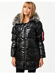 Alpha Industries Down Jacket