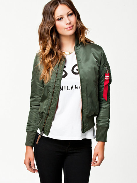 back womens fashion clothing jackets and coats alpha industries jacket. Black Bedroom Furniture Sets. Home Design Ideas