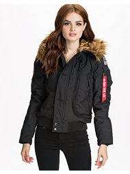 Alpha Industries Polare Jacket