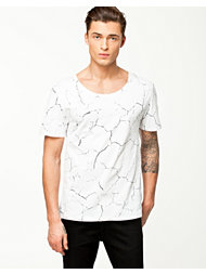 Notion 1.3 Cracked T-shirt