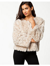Notion 1.3 Force Fur Jacket