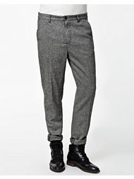 Notion 1.3 Unstructured Trousers