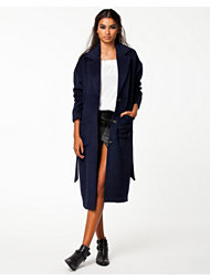 Notion 1.3 Fuzzy Long Coat