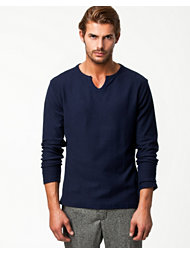 Notion 1.3 Basic V-neck