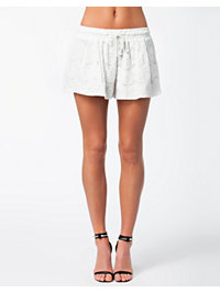 Kjolar, Lace Shorts Skirt, Notion 1.3 - NELLY.COM