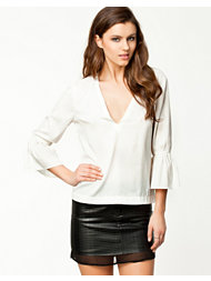 Notion 1.3 V-front Blouse