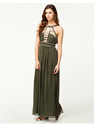 Notion 1.3 Metal Dress