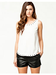Notion 1.3 Studded Basic Top
