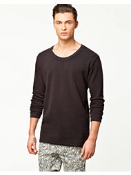 Notion 1.3 Knitted Cotton Sweater