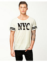 Notion 1.3 Worn Look T-Shirt