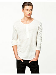 Notion 1.3 Oversize Henley