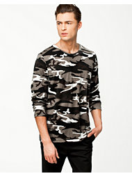 Notion 1.3 Camouflage Long Sleeve