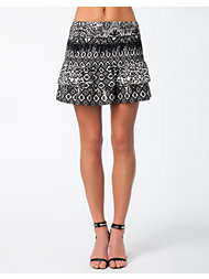 Notion 1.3 Smock Frill Skirt