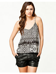 Notion 1.3 Printed Simplicity Top