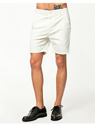 Notion 1.3 Tapered Chinos Shorts