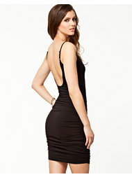 Notion 1.3 Deep Back Dress