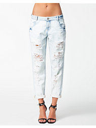 Notion 1.3 Loose Fit Jeans