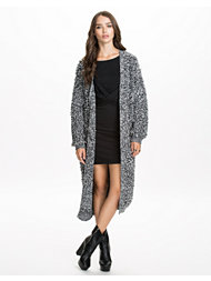 Notion 1.3 Fuzzy Long Cardigan