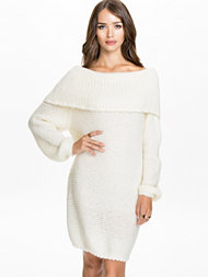 Notion 1.3 Off-Shoulder Knit Tunic
