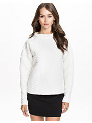 Notion 1.3 Jaquard Knitted Sweater
