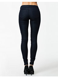 Noisy May Lucy Super Slim Jeans